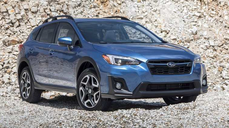 26 New 2019 Subaru Crosstrek Khaki Research New