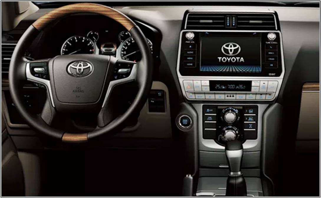 26 New 2019 Toyota Prado Research New