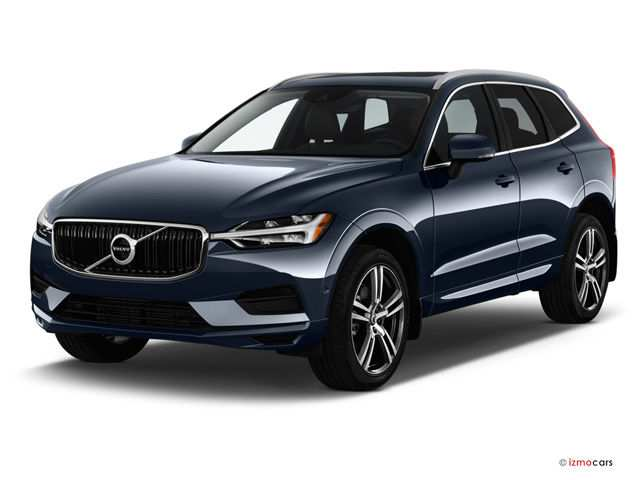 26 New 2019 Volvo XC60 Redesign