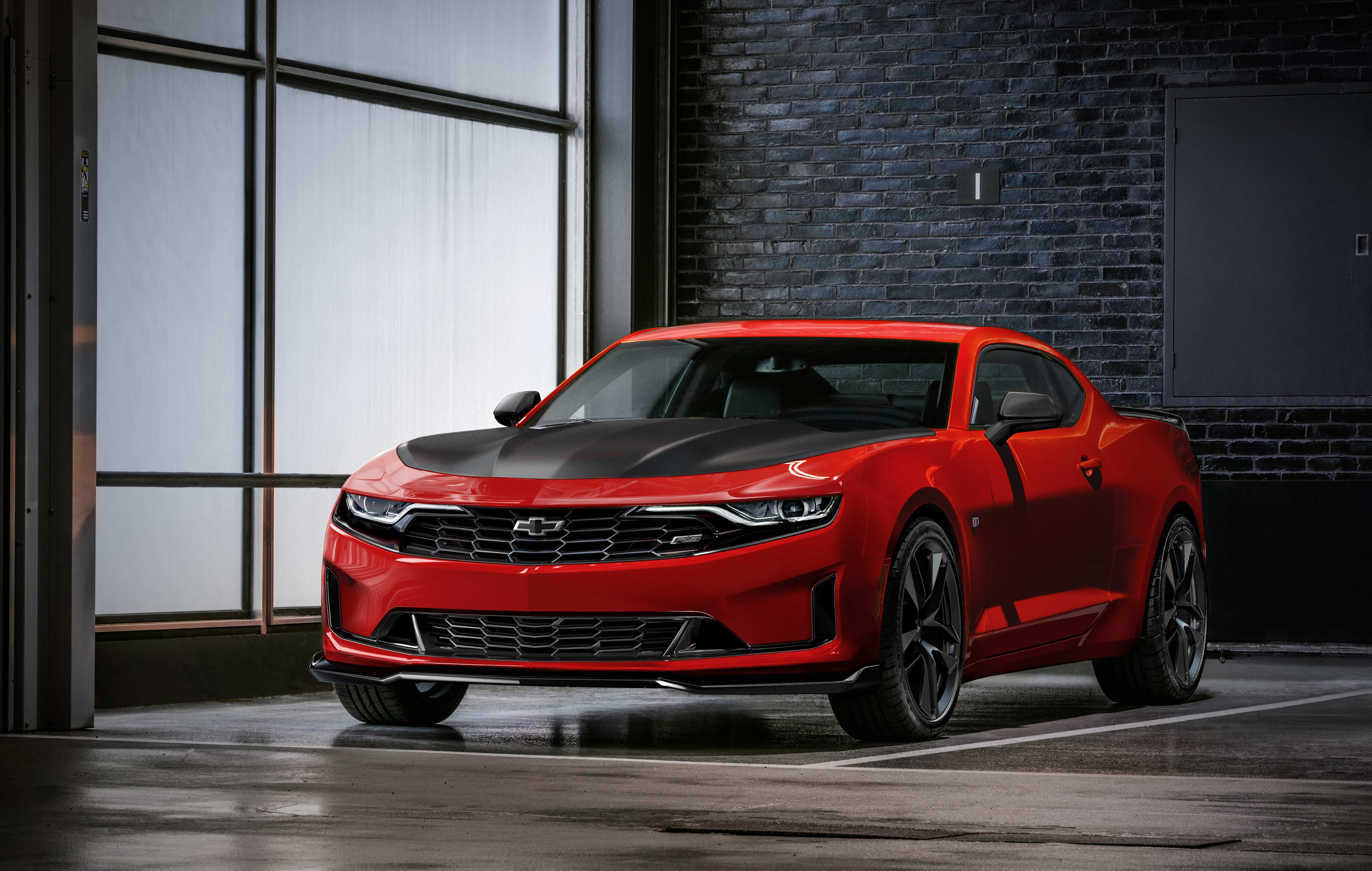26 New 2020 Chevy Camaro Reviews