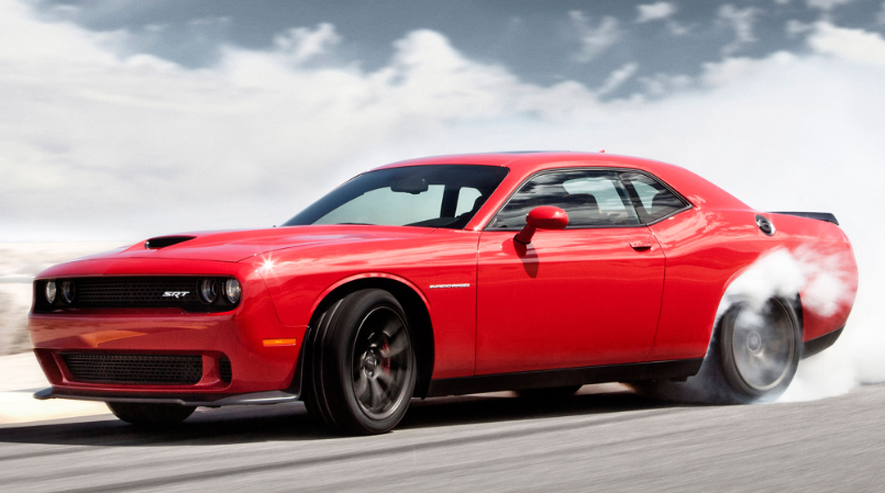 26 New 2020 Dodge Challenger Hellcat Concept And Review