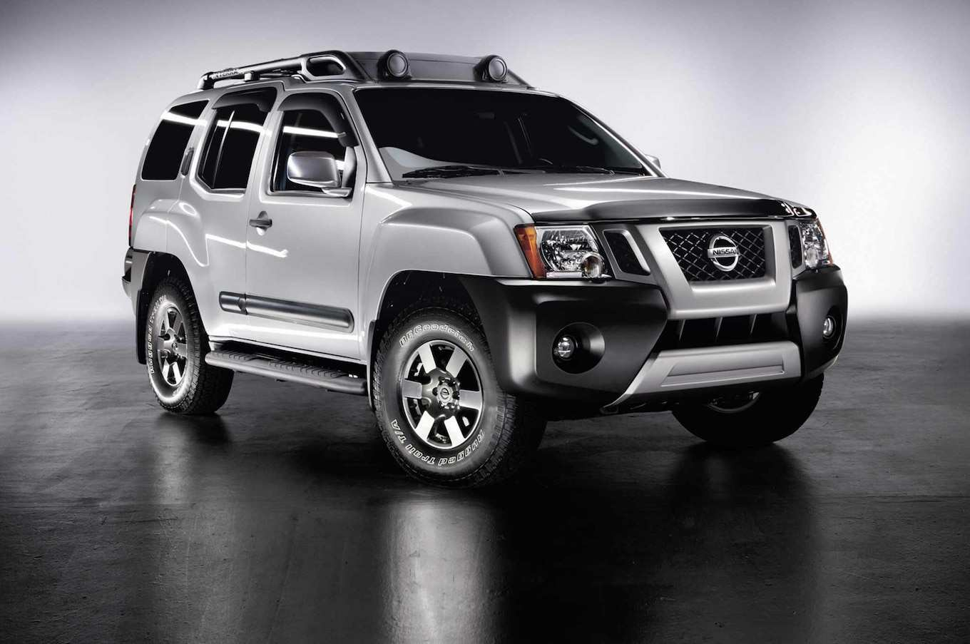 26 New 2020 Nissan Xterra Price And Release Date