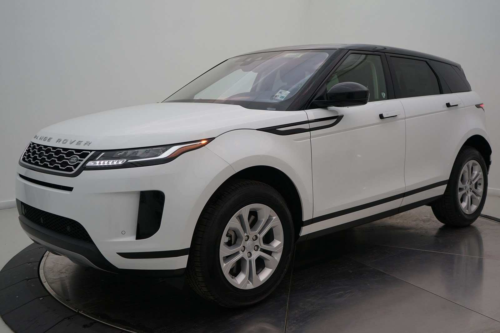 26 New 2020 Range Rover Evoque Xl Interior