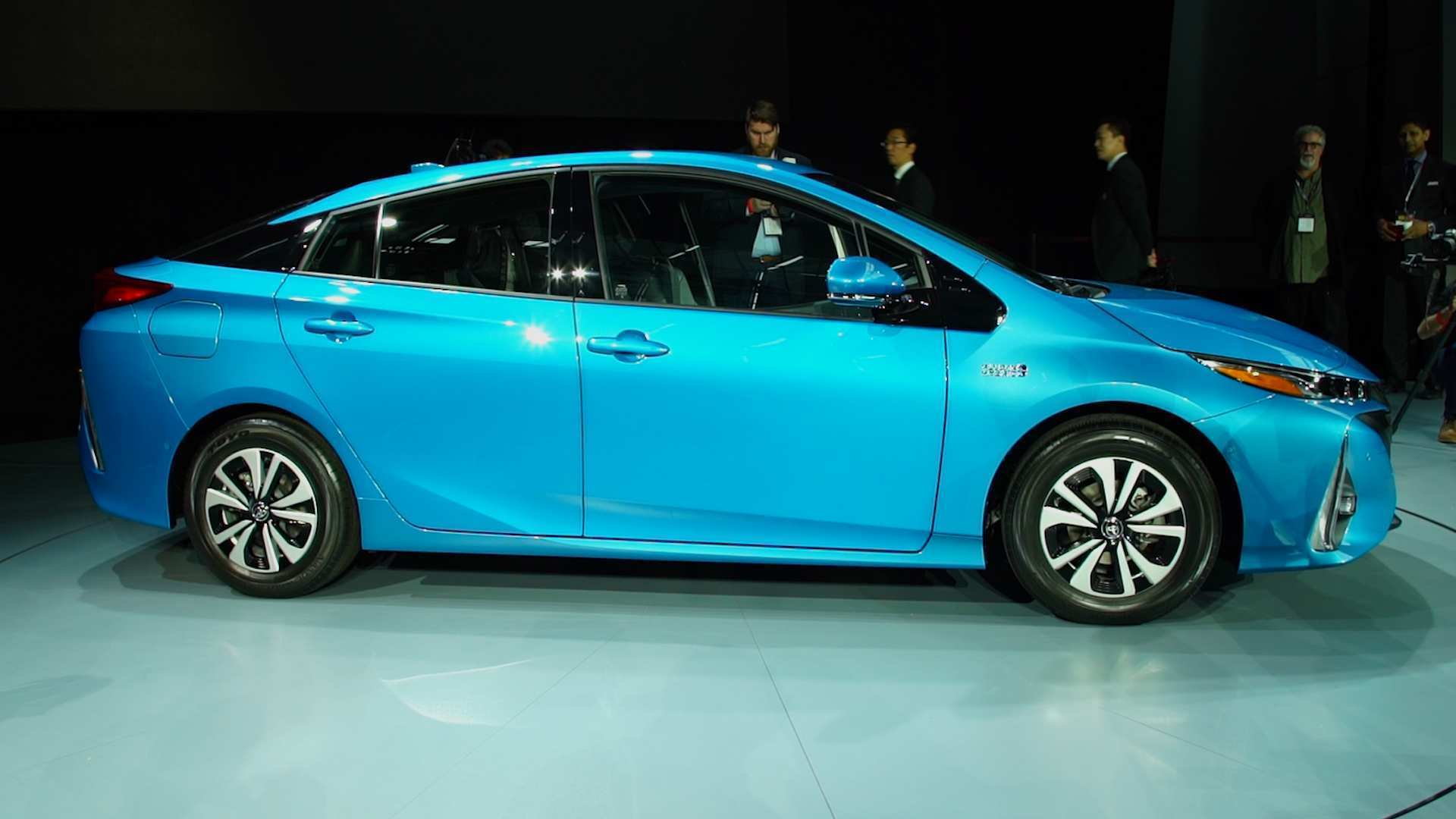 26 New 2020 Spy Shots Toyota Prius Redesign And Review
