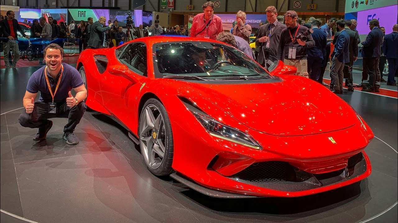 26 New Ferrari M 2020 Review