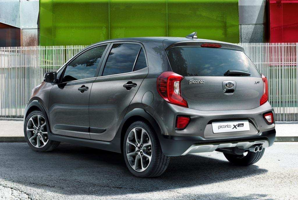 26 New Kia Picanto 2019 Xline Review And Release Date