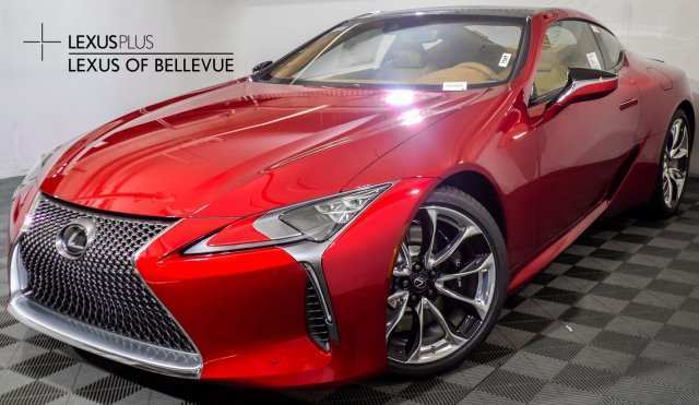 26 New Lexus 2019 Coupe Reviews
