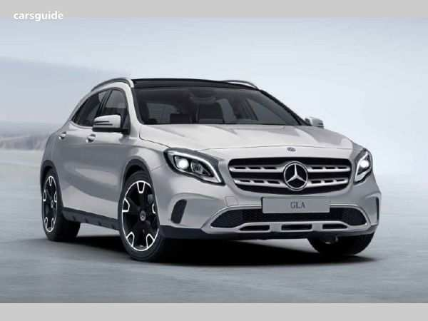 26 New Mercedes 2019 Gla Review And Release Date