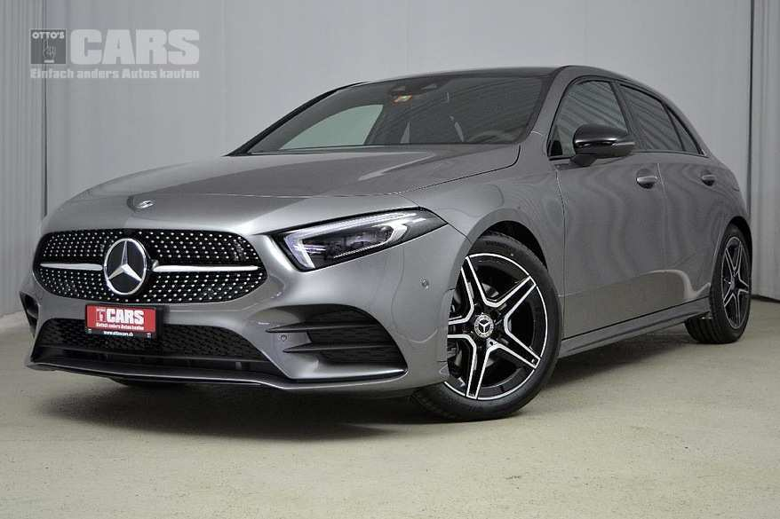 26 New Mercedes A200 Amg Line 2019 Release