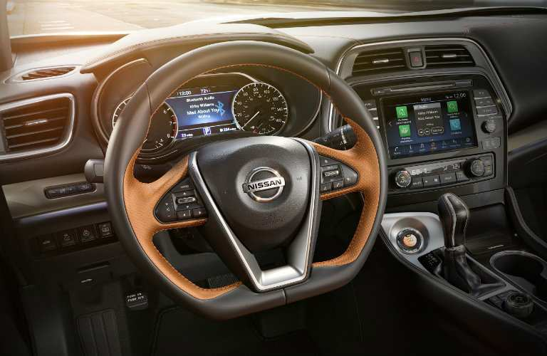 26 New Nissan 2019 Interior Price And Review