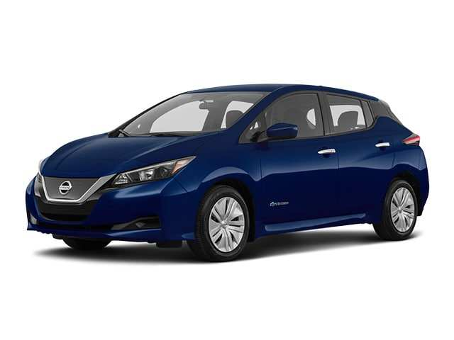 26 New Nissan Electric 2019 Configurations