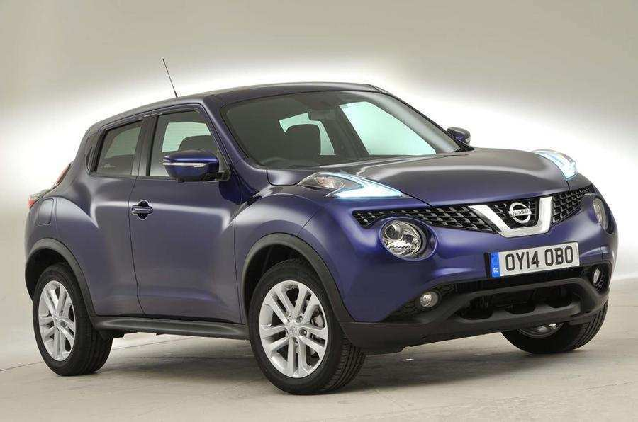 26 New Nissan Juke 2019 Release Date Pricing