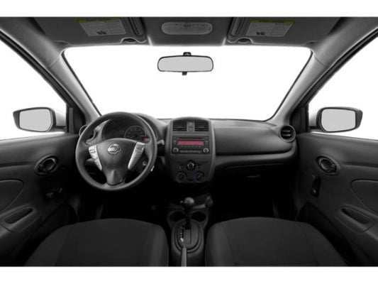 26 New Nissan Versa 2019 Interior Price And Review