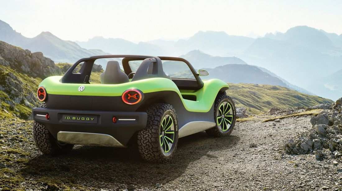 26 New Volkswagen Buggy 2020 Price And Review