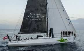 26 New Volvo Ocean Race 2019 Photos