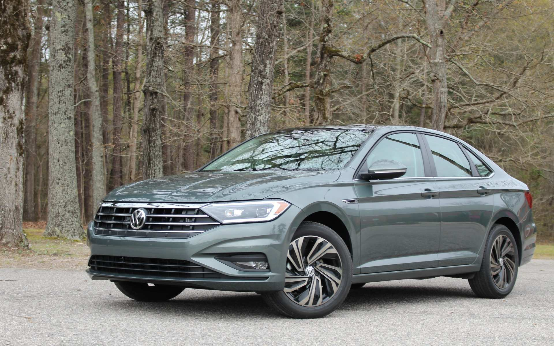 26 New Vw Jetta 2019 Canada Price And Release Date