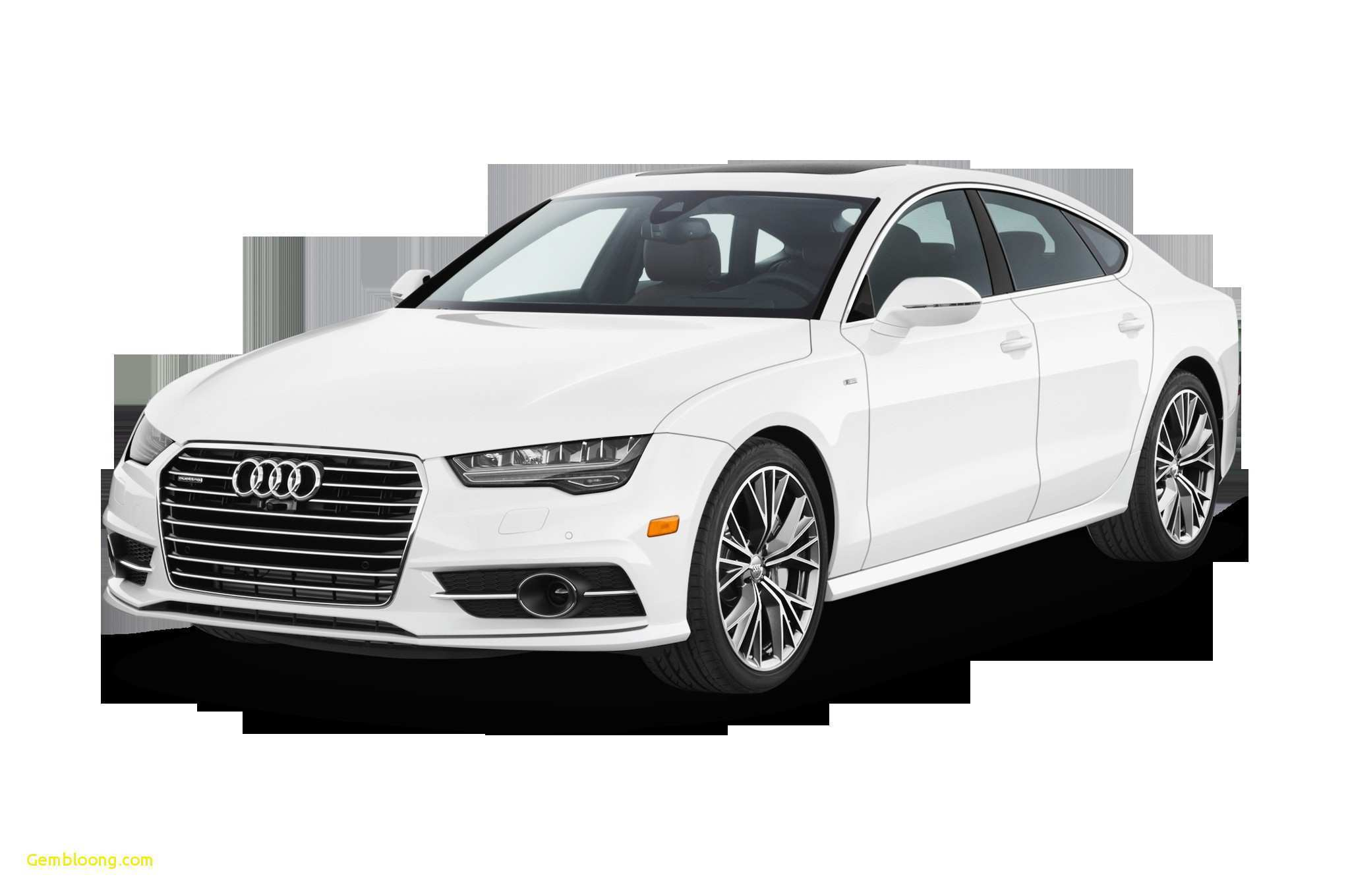 26 The 2019 Audi A7 Colors Style