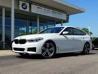 26 The 2019 BMW 6 Series Rumors