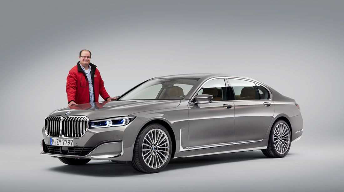 26 The 2019 BMW 7 Series Release