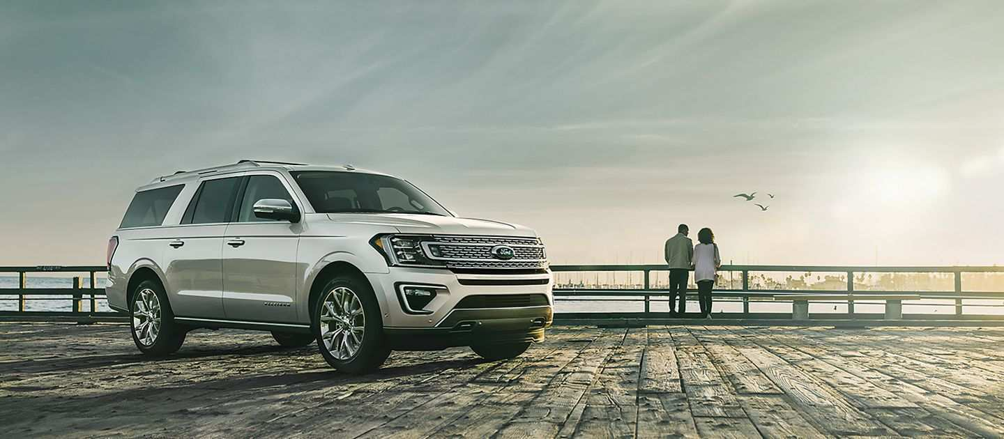 26 The 2019 Ford Expedition Ratings