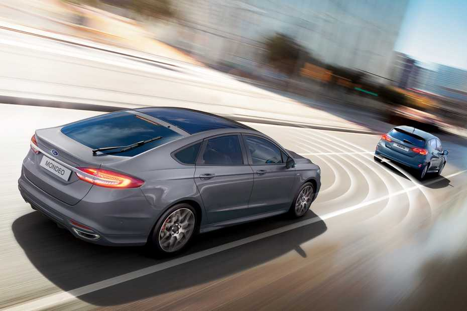 26 The 2019 Ford Mondeo Prices