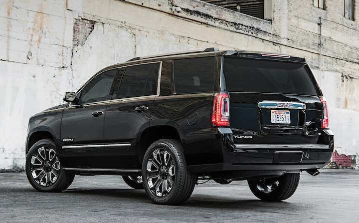 26 The 2019 GMC Yukon Denali Price