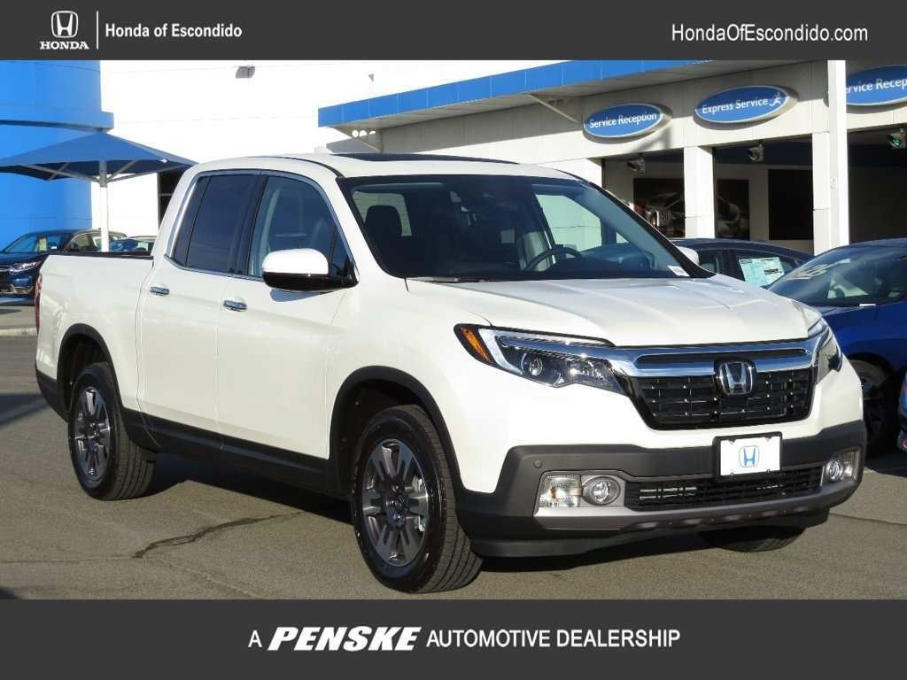 26 The 2019 Honda Ridgelineand Reviews