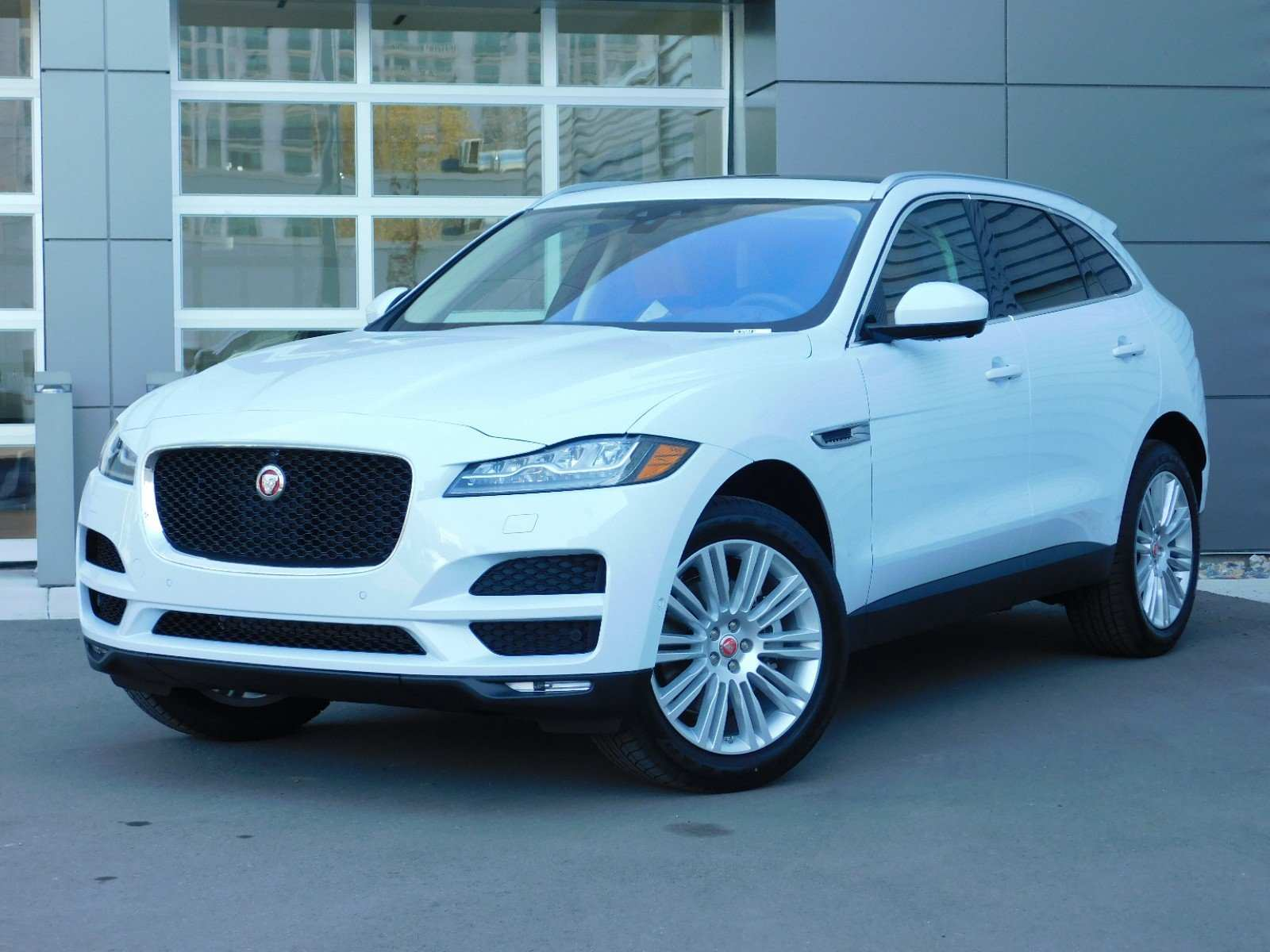 26 The 2019 Jaguar Suv Redesign And Review