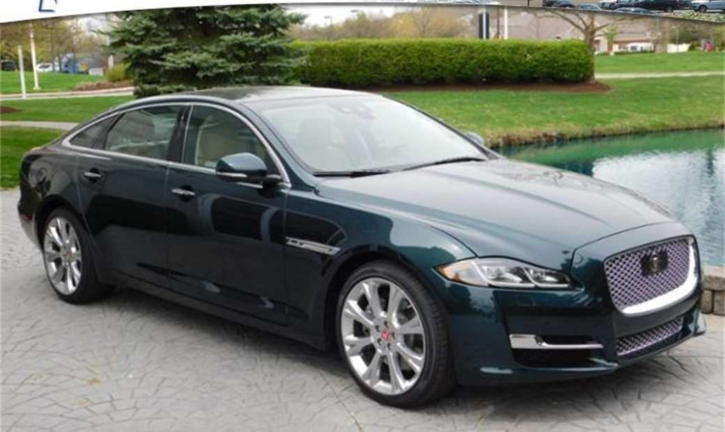 26 The 2019 Jaguar Xj Coupe Review And Release Date