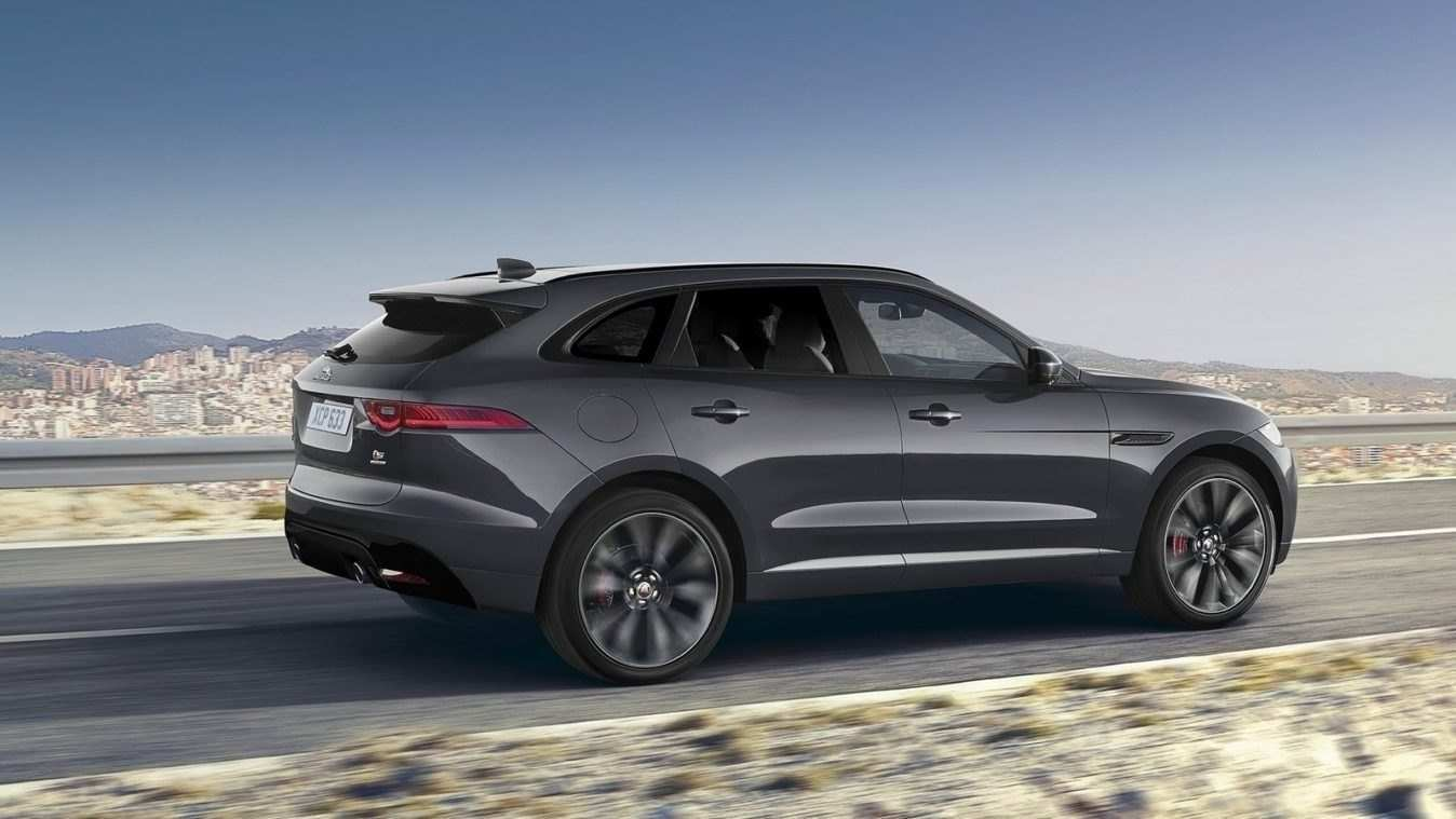 26 The 2019 Jaguar Xq Crossover Research New