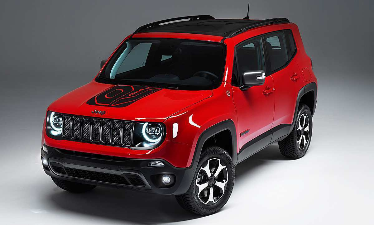 26 The 2019 Jeep Renegade Price