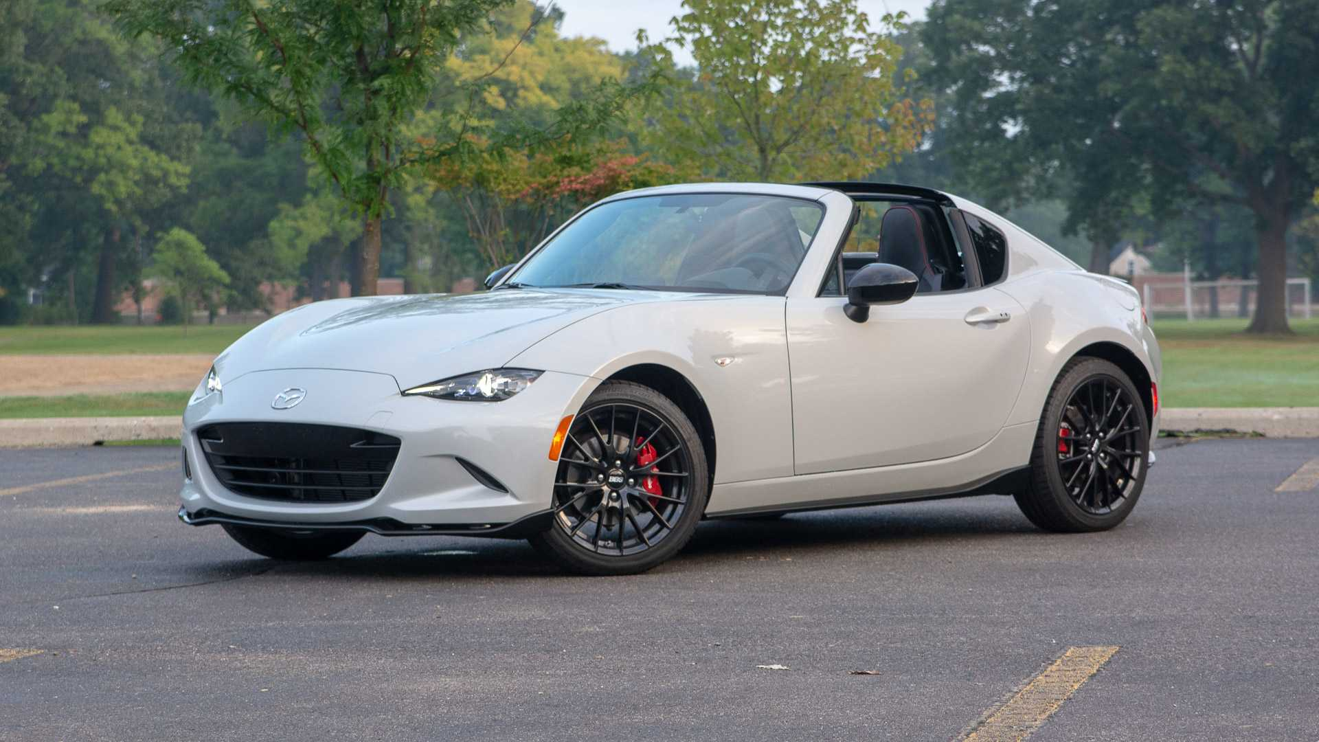 26 The 2019 Mazda MX 5 New Review
