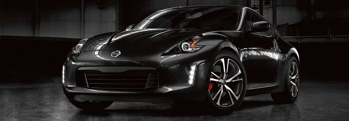26 The 2019 Nissan Z Ratings