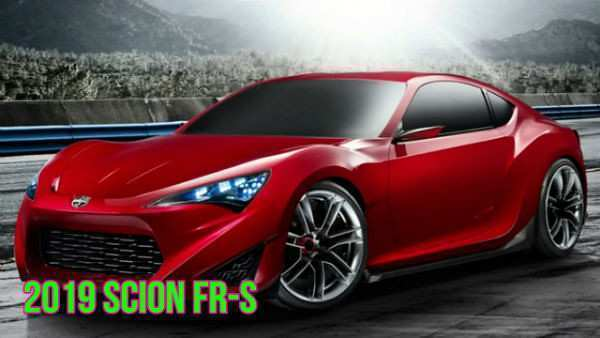 26 The 2019 Scion IM Redesign And Concept