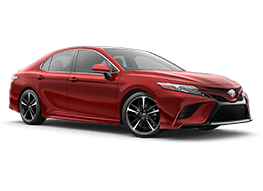 26 The 2019 Toyota Camry New Concept