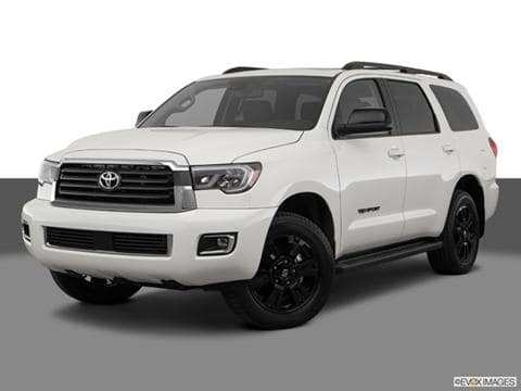 26 The 2019 Toyota Sequoia Price Design And Review