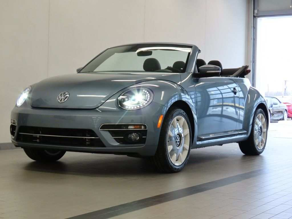 26 The 2019 Volkswagen Beetle Convertible Price And Review