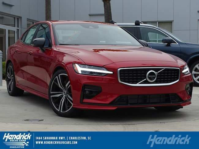 26 The 2019 Volvo S60 R Exterior And Interior