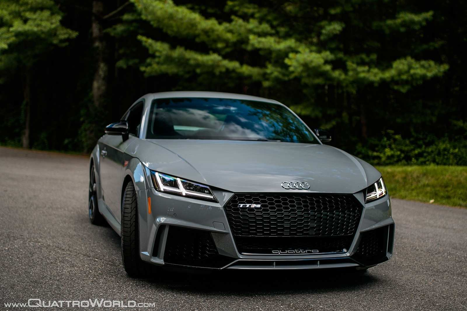 26 The 2020 Audi TT Research New