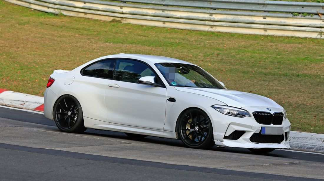 26 The 2020 BMW M2 Release