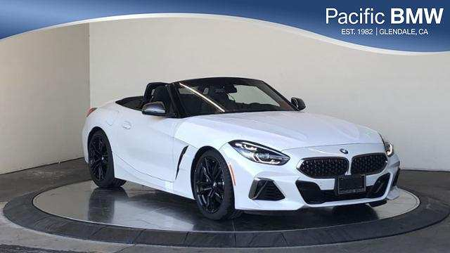 26 The 2020 BMW Z4 Redesign And Concept