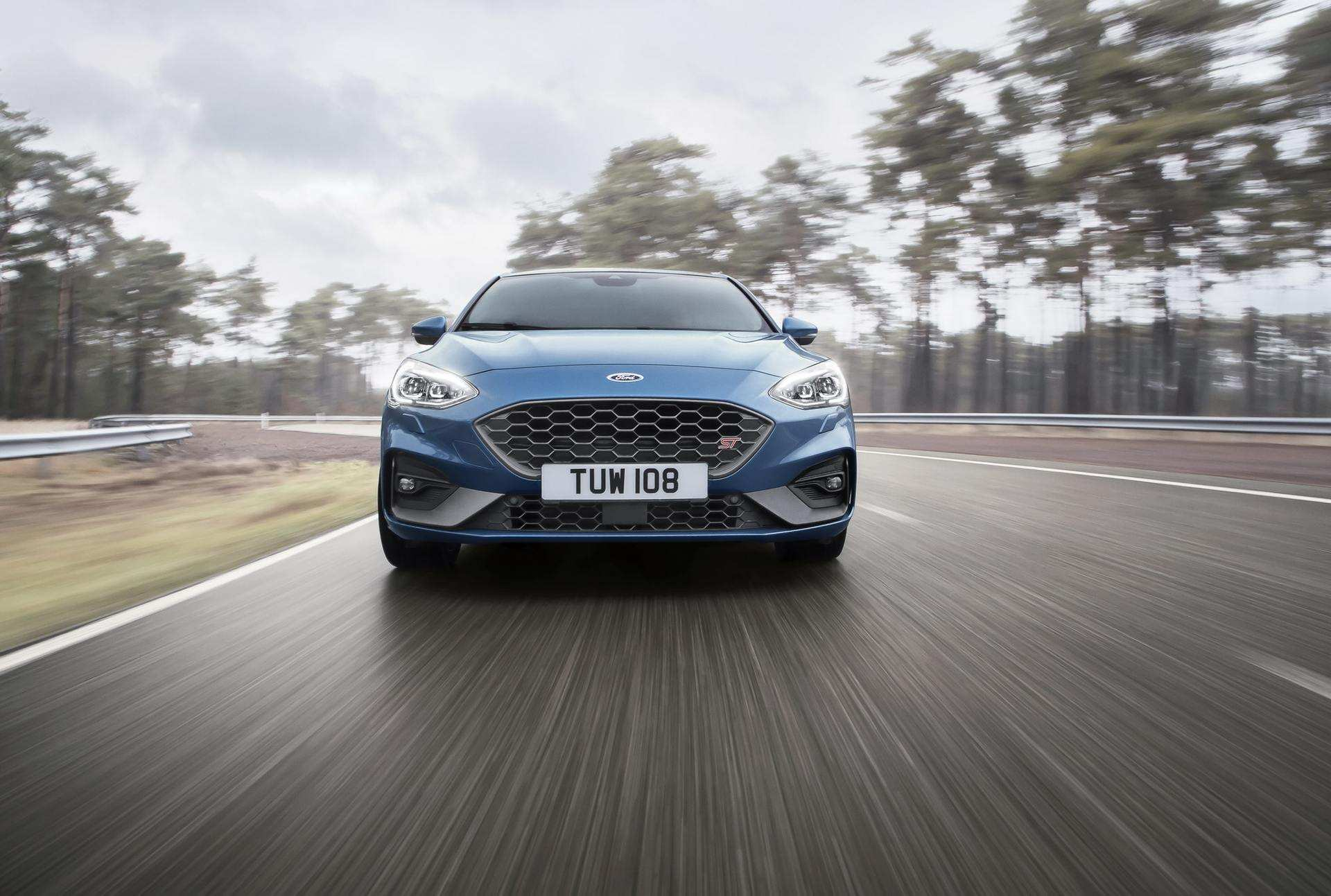 26 The 2020 Ford Focus Images