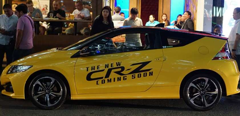 26 The 2020 Honda Crz Redesign And Review