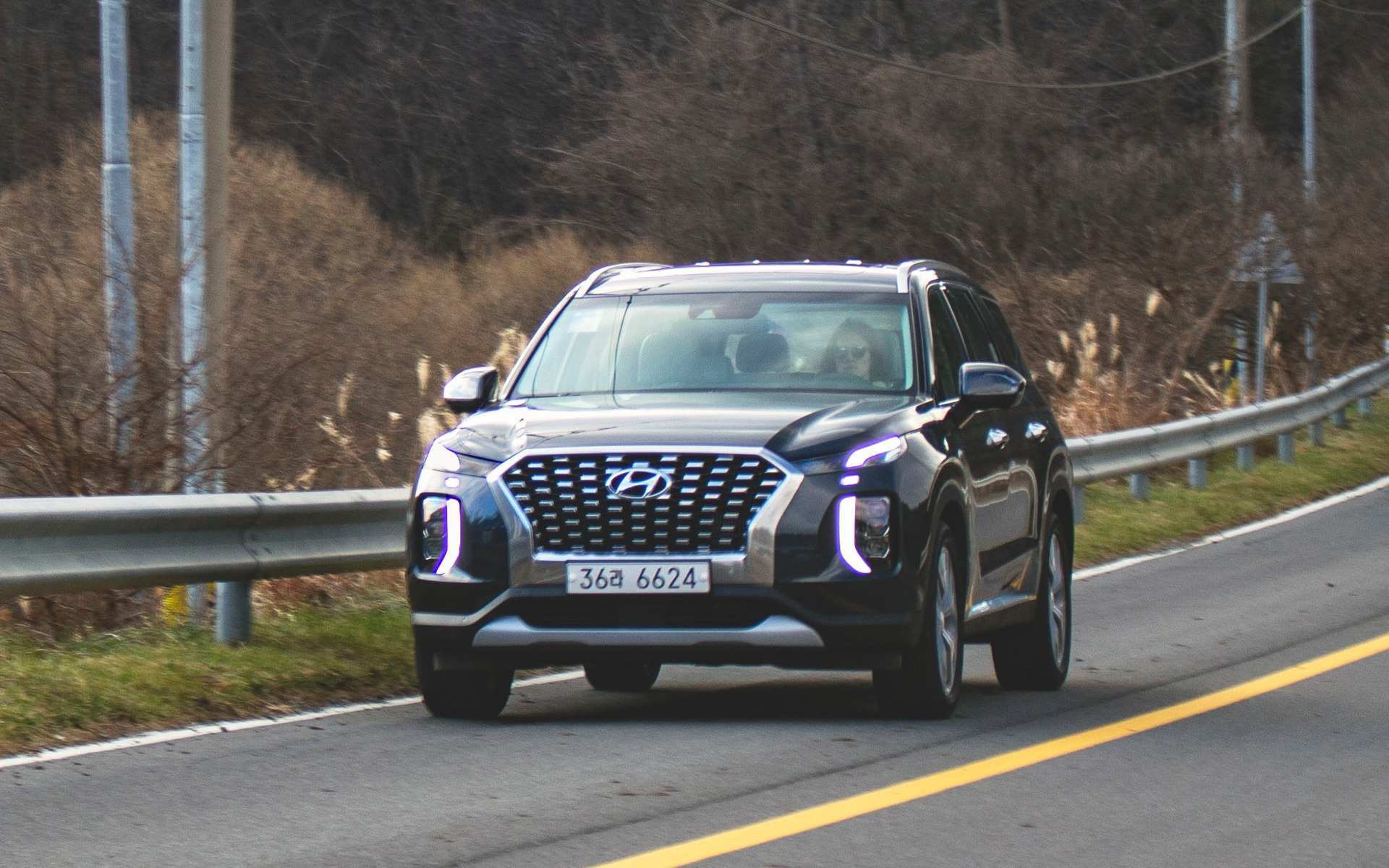 26 The 2020 Hyundai Palisade Hybrid Price And Release Date