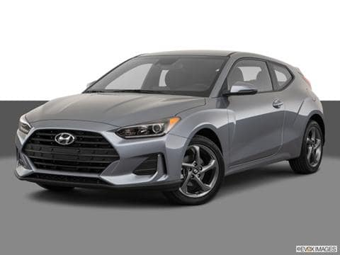 26 The 2020 Hyundai Veloster Ratings