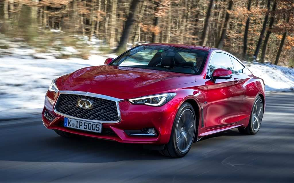 26 The 2020 Infiniti Q60 Coupe Redesign