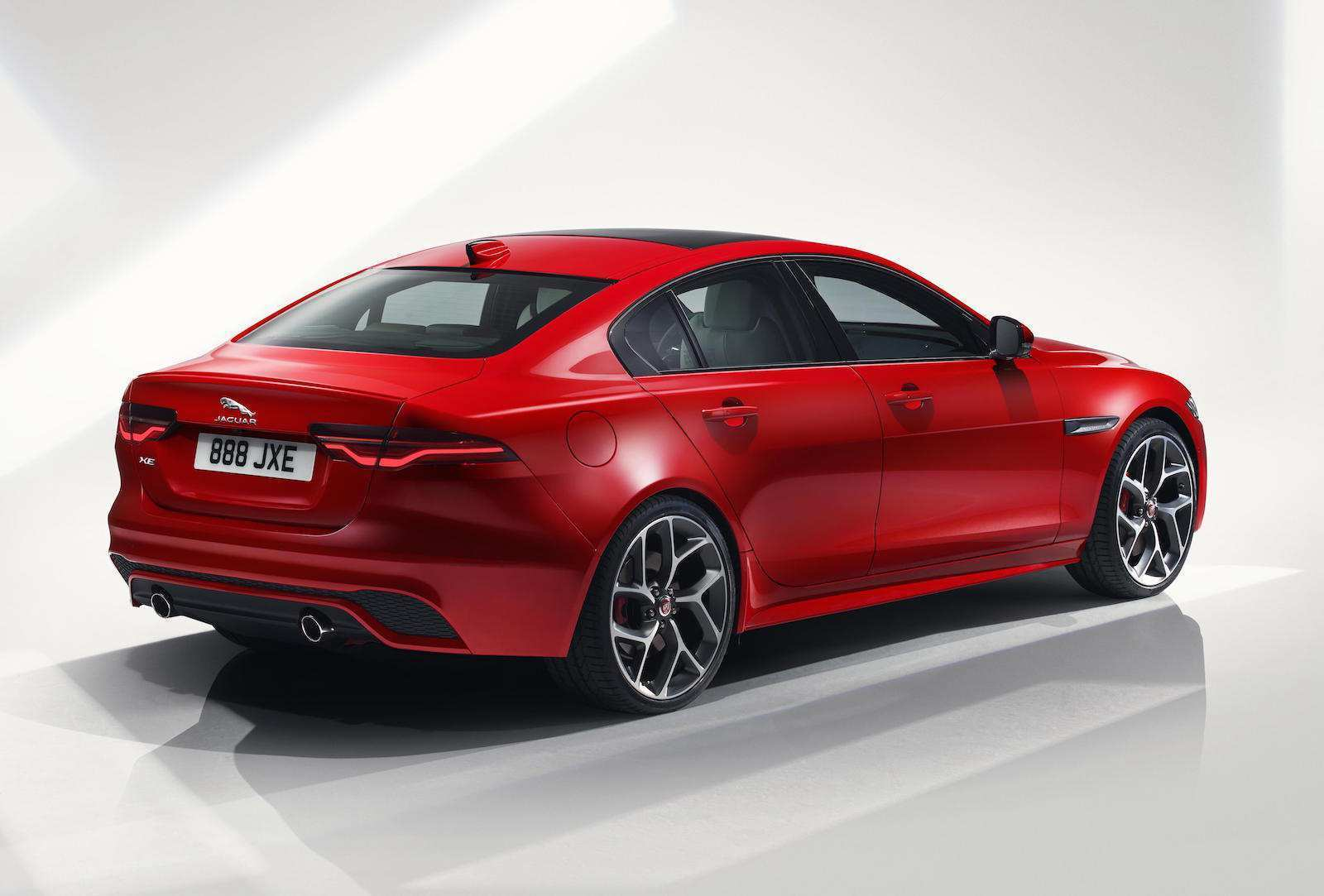 26 The 2020 Jaguar Xe Australia Specs