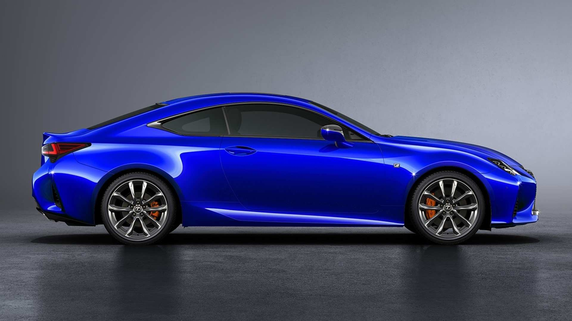 26 The 2020 Lexus LSs Concept And Review