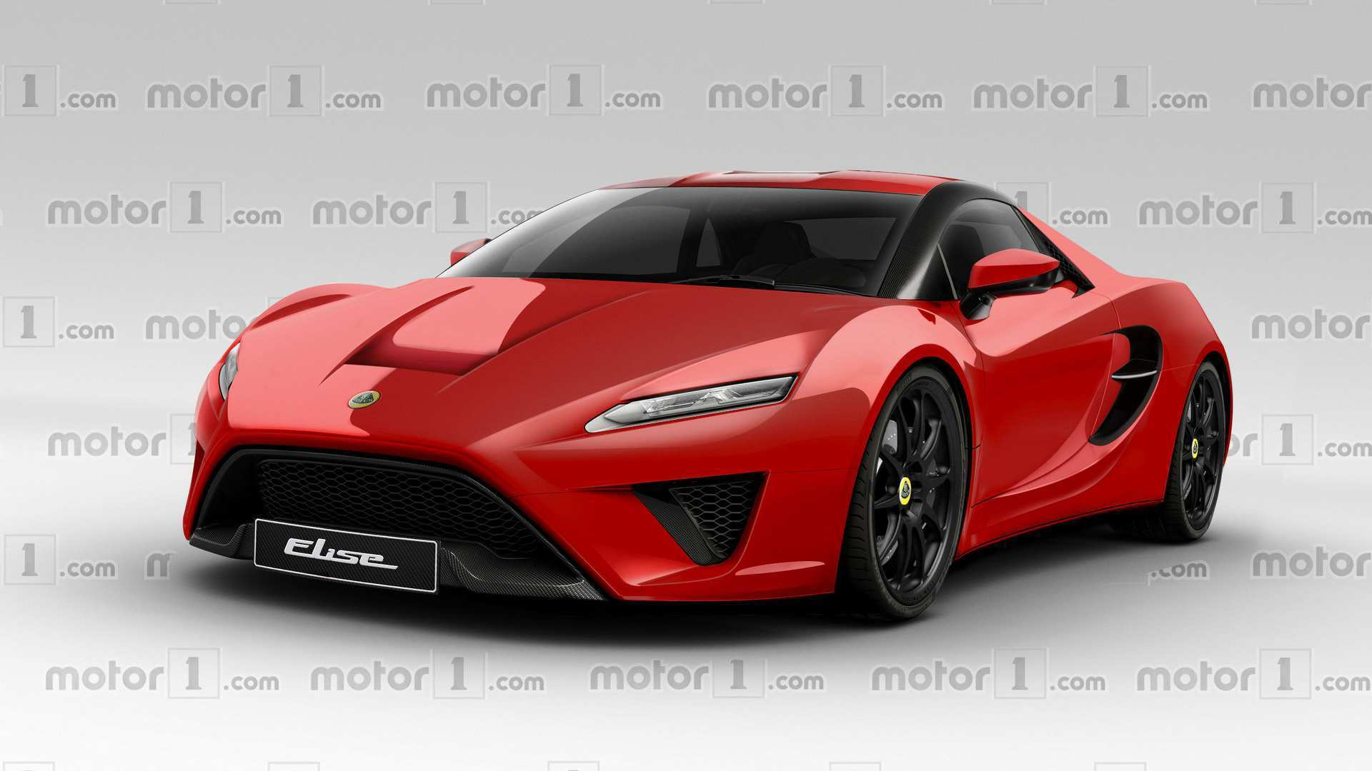 26 The 2020 Lotus Esprit Ratings