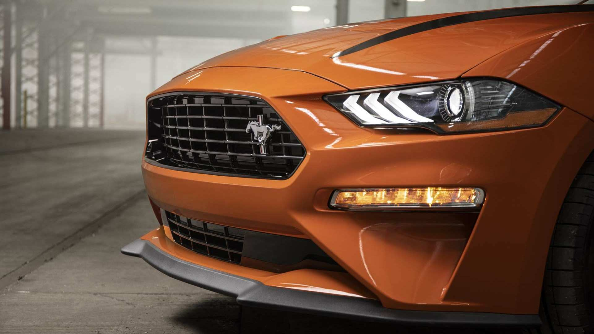 26 The 2020 Mustang Specs And Review